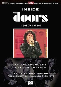 Inside The Doors - A Critical Review 1967-1969 - Poster / Capa / Cartaz - Oficial 1