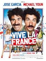 Viva a França! - Poster / Capa / Cartaz - Oficial 1