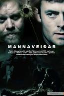 Eu caço Homens (Mannaveiðar)