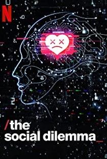 O Dilema das Redes - Poster / Capa / Cartaz - Oficial 8