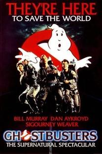 Os Caça-Fantasmas - Poster / Capa / Cartaz - Oficial 3