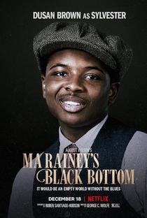 A Voz Suprema do Blues - Poster / Capa / Cartaz - Oficial 5