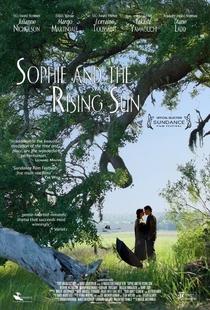 Sophie e o Sol Nascente - Poster / Capa / Cartaz - Oficial 1