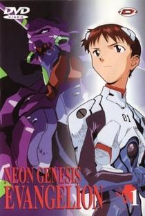 Neon Genesis Evangelion - Poster / Capa / Cartaz - Oficial 16