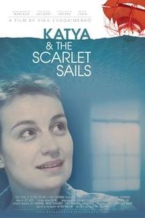Katya & the Scarlet Sails - Poster / Capa / Cartaz - Oficial 1