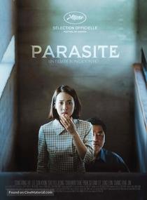Parasita - Poster / Capa / Cartaz - Oficial 9