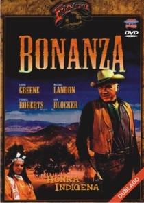 Bonanza - Honra Indígena - Poster / Capa / Cartaz - Oficial 1