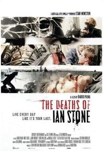 Prisioneiro da Morte - Poster / Capa / Cartaz - Oficial 4