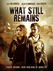 What Still Remains - Poster / Capa / Cartaz - Oficial 4