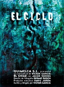 El ciclo - Poster / Capa / Cartaz - Oficial 1