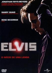 Elvis - O Início de uma Lenda - Poster / Capa / Cartaz - Oficial 1