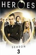 Heroes (3ª Temporada) (Heroes (Season 3))