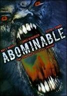 Abominável (Abominable)