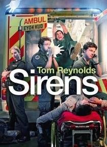 Sirens (1ª Temporada) - Poster / Capa / Cartaz - Oficial 1