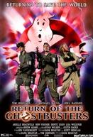 O Retorno dos Caça-Fantasmas (Return of the Ghostbusters)