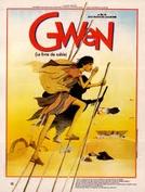Gwen, O Livro de Areia (Gwen, le livre de sable)