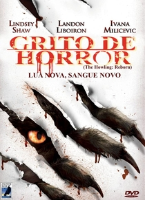 Grito de Horror - Lua Nova, Sangue Novo - Poster / Capa / Cartaz - Oficial 2
