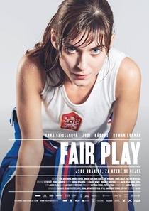Fair Play - Poster / Capa / Cartaz - Oficial 1
