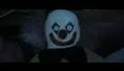 FEWDIO Horror: Ninja Clown Monster