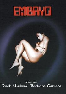 Embrião - Poster / Capa / Cartaz - Oficial 4