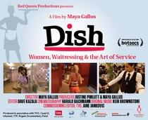 Pratos: Mulheres e a Arte de Servir a Mesa - Poster / Capa / Cartaz - Oficial 1