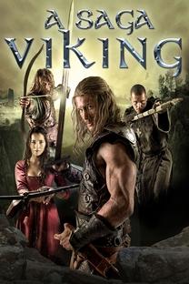 A Saga Viking - Poster / Capa / Cartaz - Oficial 3
