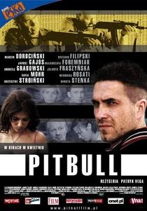 Pitbull - Poster / Capa / Cartaz - Oficial 1