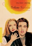 Antes do Amanhecer (Before Sunrise)