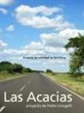 Las Acácias - Poster / Capa / Cartaz - Oficial 3
