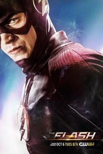 The Flash (2ª Temporada) - Poster / Capa / Cartaz - Oficial 4