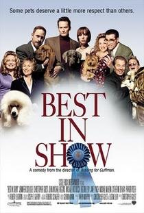 O Melhor do Show - Poster / Capa / Cartaz - Oficial 1