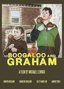 Boogaloo and Graham - Poster / Capa / Cartaz - Oficial 1