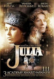 Julia - Poster / Capa / Cartaz - Oficial 7