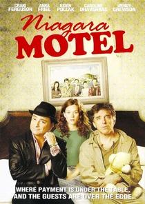 Niagara Motel - Poster / Capa / Cartaz - Oficial 1