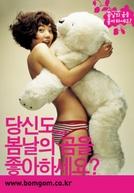 Spring Bears Love (Bomnalui Gomeul Johahaseyo)