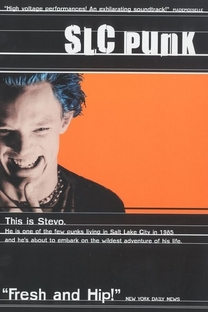 SLC Punk! - Poster / Capa / Cartaz - Oficial 2