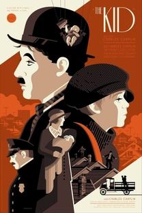 O Garoto - Poster / Capa / Cartaz - Oficial 10