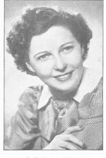 Barbara Luddy - Poster / Capa / Cartaz - Oficial 1
