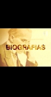 Biografias (TV Justiça) - Poster / Capa / Cartaz - Oficial 1
