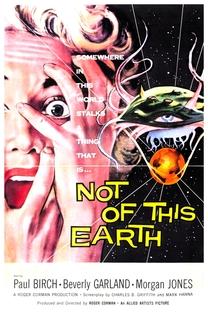 Emissário do Outro Mundo - Poster / Capa / Cartaz - Oficial 1