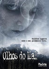Olhos do Mal - Poster / Capa / Cartaz - Oficial 3