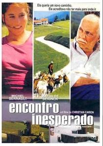 Encontro Inesperado - Poster / Capa / Cartaz - Oficial 1