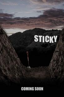 Sticky - Poster / Capa / Cartaz - Oficial 1