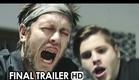 The Divine Tragedies Official Final Trailer (2015) - Jon and James Kondelik Horror Movie HD