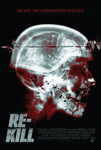 Renascido Das Trevas - Poster / Capa / Cartaz - Oficial 1