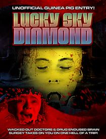 Guinea Pig: Lucky Sky Diamond - Poster / Capa / Cartaz - Oficial 1