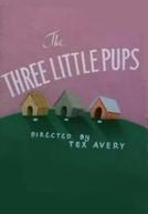The Three Little Pups (The Three Little Pups)