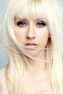 Christina Aguilera - Poster / Capa / Cartaz - Oficial 2
