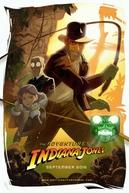 The Adventures of Indiana Jones (The Adventures of Indiana Jones)