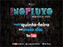 No fluxo - Poster / Capa / Cartaz - Oficial 1